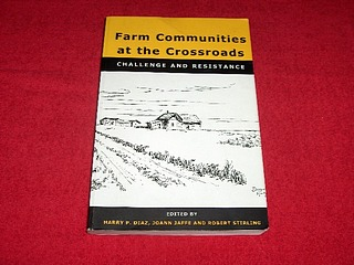 Image for Farm Communities at the Crossroads : Challenge and Resistance