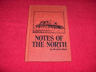Image for Notes of the North
