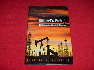 Image for Hubbert's Peak : The Impending World Oil Shortage