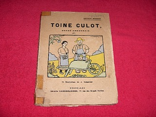 Image for Toine Culot