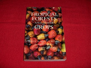 Image for Tropical Forests and Their Crops
