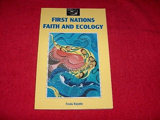Image for First Nations Faith and Ecology