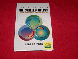 Image for The Skilled Helper : A Problem-Management Approach to Helping [Fifth Edition]