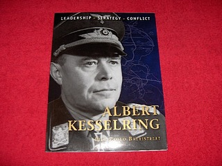 Image for Albert Kesselring : Leadership, Strategy, Conflict