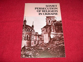Image for Soviet Persecution of Religion in Ukraine