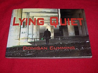 Image for Donnigan Cunning: Lying Quiet