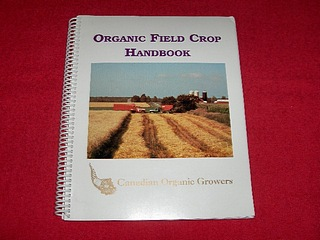 Image for Organic Field Crop Handbook : A Project of Canadian Organic Growers Inc.