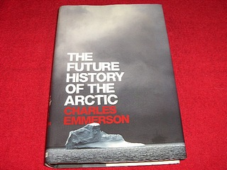 Image for The Future History of The Arctic