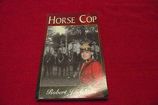 Image for Horse Cop