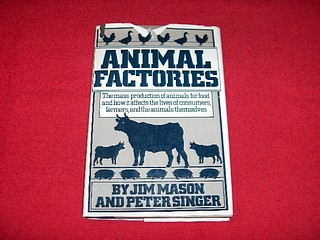 Image for Animal Factories