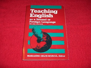 Image for Teaching English As a Second or Foreign Language [Second Edition]