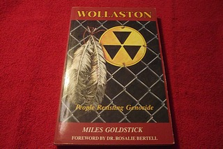 Image for Wollaston: People Resisting Genocide