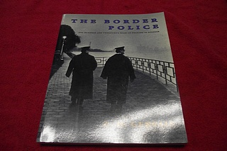 Image for The Border Police: One Hundred and Twenty Five Years of Policing in Windsor