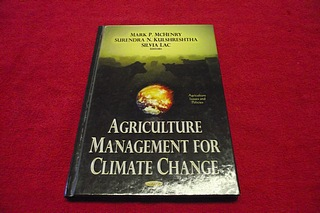 Image for Agriculture Management for Climate Change [Agriculture Issues and Policies]