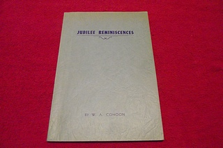 Image for Jubilee Reminiscences and History of the Macrorie and Bratton District with Biographies of the People [Saskatchewan Community History]