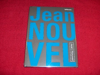 Image for Jean Nouvel