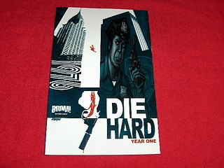 Image for Die Hard : Year One