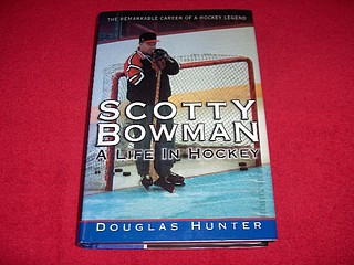 Image for Scotty Bowman : A Life in Hockey