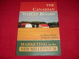 Image for The Canadian Wheat Board : Marketing in the New Millennium