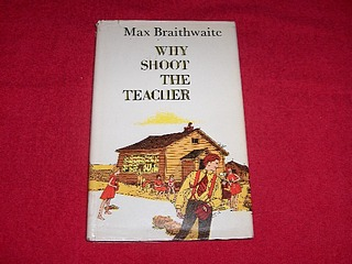Image for Why Shoot the Teacher