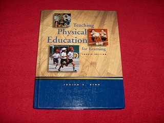 Image for Teaching Physical Education for Learning [Fourth Edition]