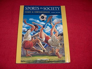 Image for Sport in Society : Issues and Controversies [Eighth Edition]