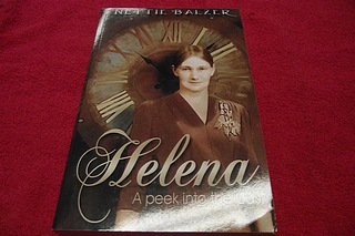 Image for Helena: A Peek into the Past