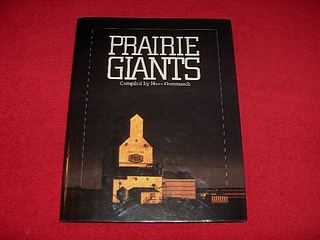 Image for Prairie Giants