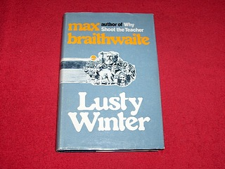 Image for Lusty Winter
