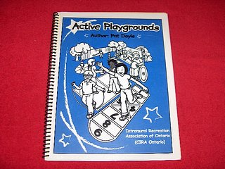 Image for Active Playgrounds