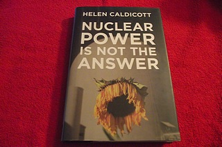 Image for Nuclear Power Is Not the Answer
