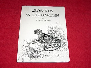 Image for Leopards in the Garden