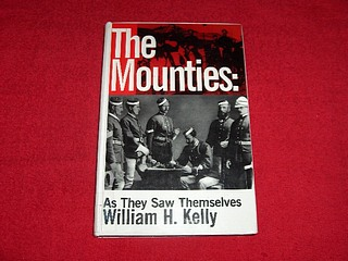 Image for The Mounties : As the Saw Themselves