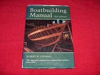 Image for Boatbuilding Manual [3rd Edition]