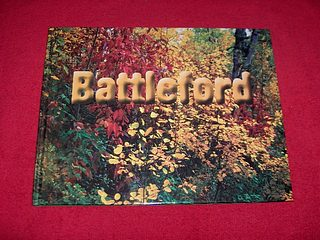 Image for The Seasons and Moods of Battleford