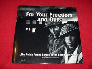 Image for For Your Freedom and Ours: The Polish Armed Forces in the Second World War
