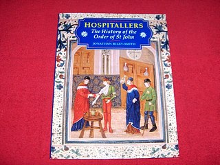 Image for Hospitallers : The History of the Orders of st John