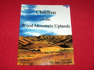 Image for Children of the Wood Mountain Uplands
