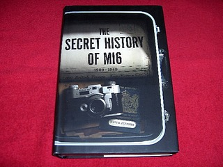 Image for The Secret History of MI6, 1909-1949