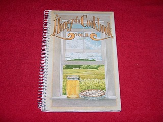 Image for Honey of a Cookbook [Volume II]