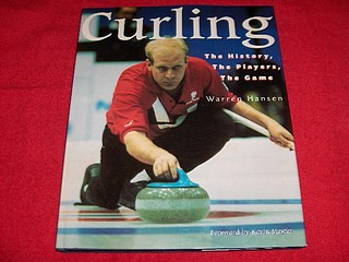 Image for Curling : The History, the Players, the Game