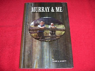 Image for Murray and Me
