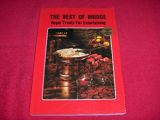 Image for The Best of Bridge: Royal Treats for Entertaining