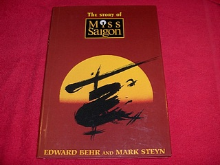 Image for The Story of Miss Saigon