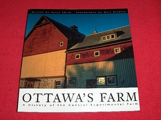 Image for Ottawa's Farm : A History of the Central Experimental Farm