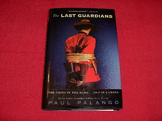 Image for The Last Guardians : The Crisis in the RCMP -  And in Canada
