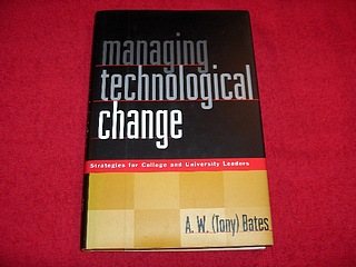 Image for Managing Technological Change : Strategies for College and University Leaders