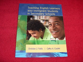 Image for Teaching English Learners and Immigrant Students in Secondary Schools