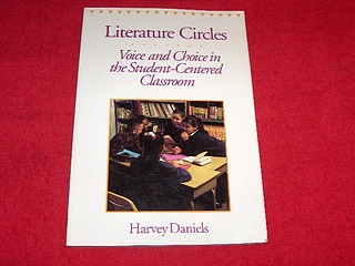 Image for Literature Circles : Voice and Choice in the Student-Centered Classroom