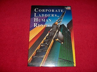 Image for Corporate Ladders, Human Rungs